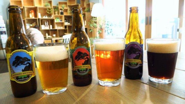 今注目の「武蔵小杉」で、地元産ビールと拘りの料理を楽しむ!