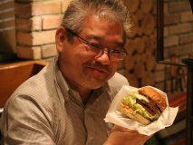 身近だけど意外と知らない!通が語るハンバーガーの魅力とは?