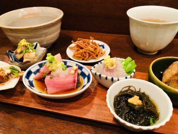 お腹も体もポッカポカに!蕎麦屋『更科 藤井』で食べる美味しい鴨鍋