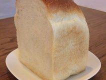 感動モノの食感!当日生食が断然お勧めな自家製天然酵母食パン