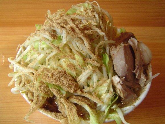 東京で「デカ盛り」を食べるなら!絶対に外せない東京のデカ盛りの店7選