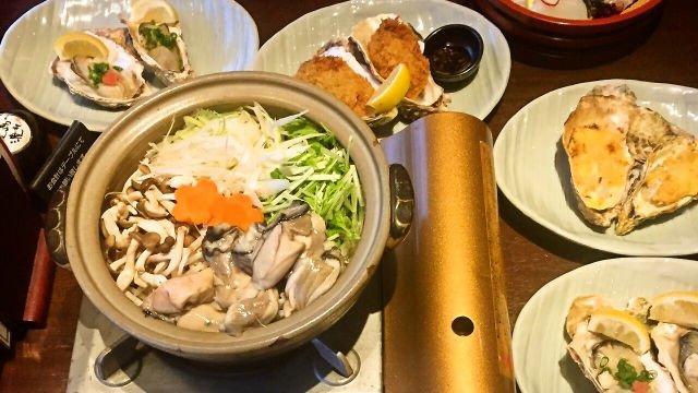1500円で牡蠣食べ放題も!上野界隈で覚えておきたいコスパ抜群なお店