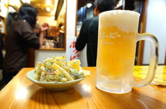 ここは立ち飲み天国!蒲田でさくっと立ち寄れる「串系・名酒場」厳選4選