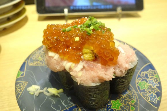 お寿司をもっと身近に!気軽に行ける美味しいお寿司が食べられるお店5選