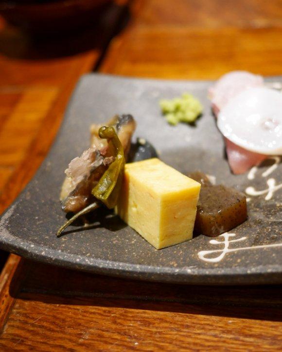 季節の味が次から次へ!銀座でも驚きのコスパで楽しめる宴会コース