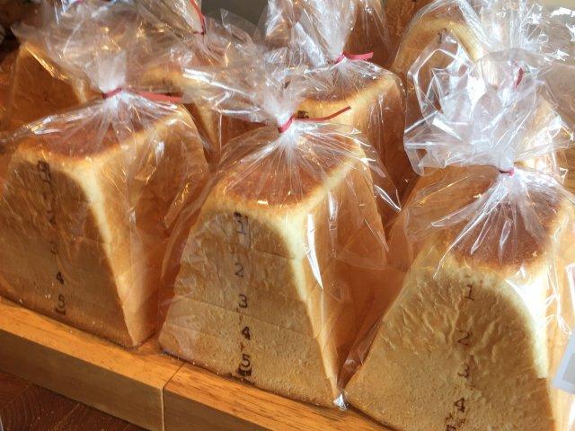 「とびばこパン」が可愛い!美味しい!人気パン屋『パンドサンジュ』
