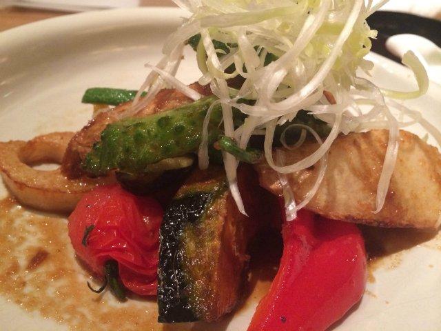 「里山の恵み」を新宿で!自然志向の旬野菜たっぷりランチ