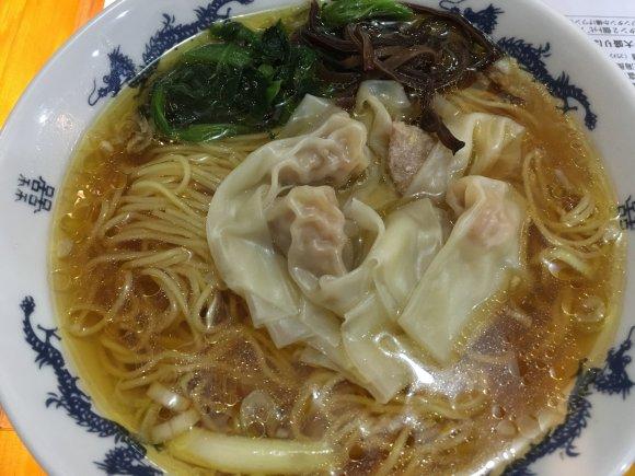 ご飯にかけても旨い!胡麻風味が香る濃厚スープの一押し担々麺