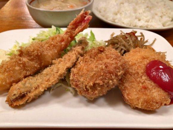 ボリューミーなオムライス系メニューが人気!地元から長年愛される洋食屋