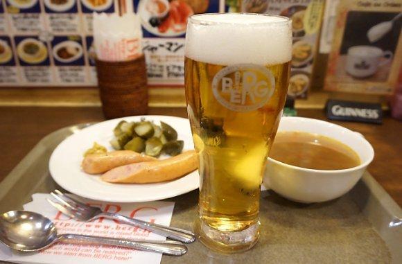 帰省や観光のついでに!東京、品川、新宿駅近にある超便利なグルメ処5選