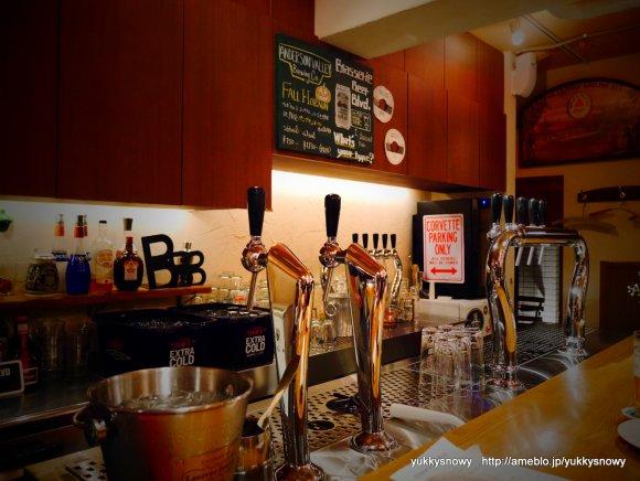 酒好き必見!新橋のビール専門店 BBBはハイボールも旨い!