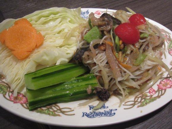 スパイシーでヘルシー!初夏にぴったりな都内タイ料理7記事