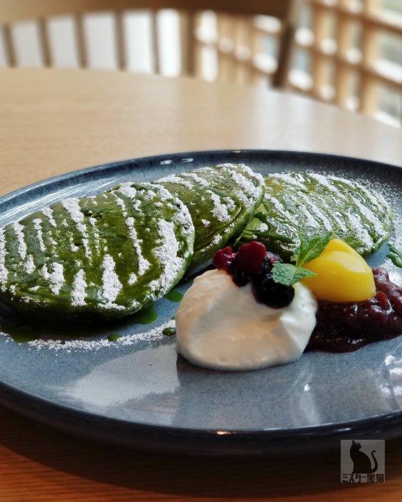 日本一パンケーキを実食するマニアがオススメ!都内の抹茶パンケーキ5選