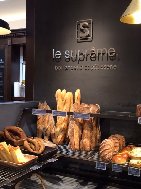 時間がなくても大丈夫!名駅近くであの有名店のパンが買えるお店4選