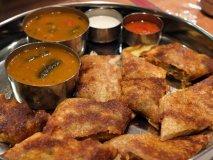 ベジ仕様でも満腹必至!美味しくて再訪したくなるインド料理店
