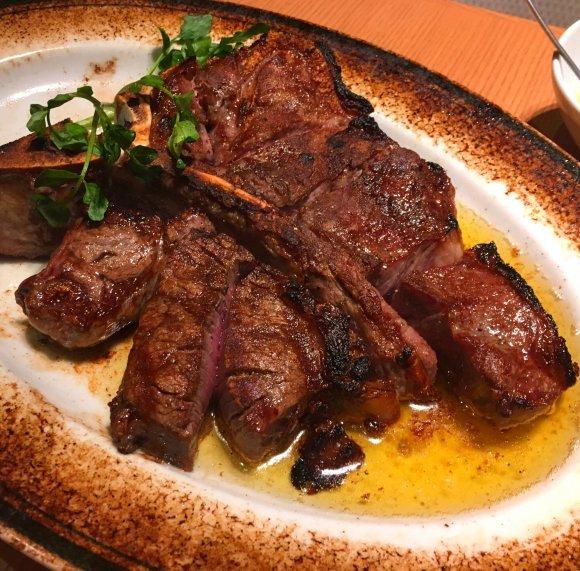 東京駅周辺で夜ご飯・夕飯におすすめの5軒!焼肉・おでん・ステーキも