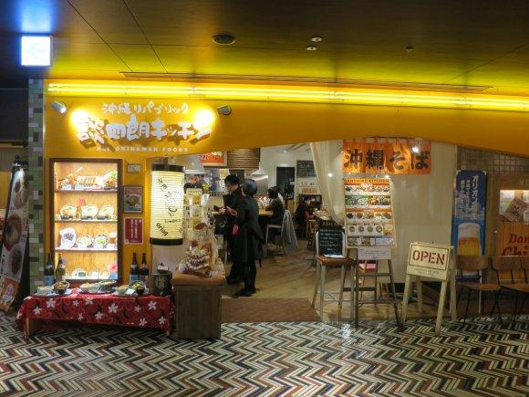 すべて博多駅直結!電車の待ち時間で食べられるおすすめラーメン厳選5軒