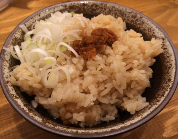 2015年超注目の新ラーメン店、西荻窪 乙女ロードに現る!