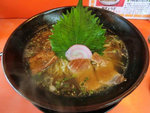 マグロ・カツオ・鰹節!ダシの香りに酔いしれる薩摩半島魚系ラーメン5杯