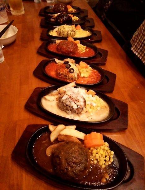 東京のガチでハンバーグが美味しい10店!肉汁の魅惑は観光にもおすすめ