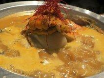 魚屋 がぶで「雲丹鍋」を!揺るぎない一番人気メニューは食べるべき一品