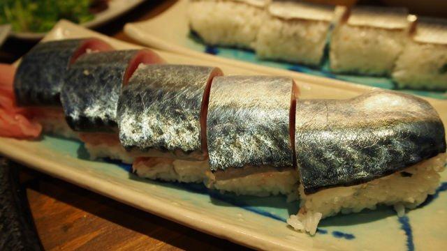 ココでしか味わえない青魚の数々!焼肉のメッカに登場した『青魚専門店』