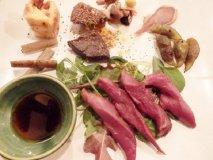 【兵庫 丹波】古民家でいただく美味なるジビエ鹿料理「無鹿」