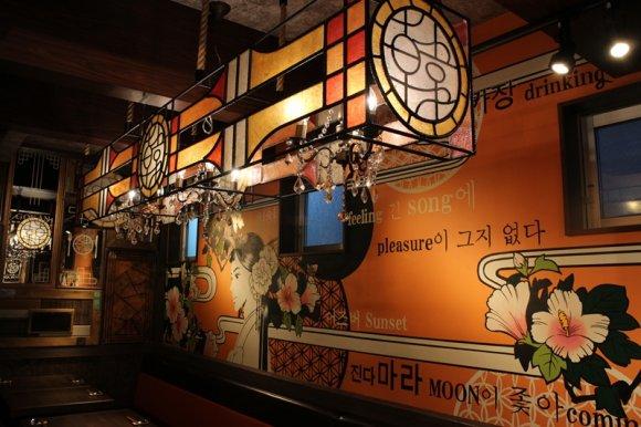 地元・湘南の新鮮な食材で!新スタイルにチャレンジする注目の韓国料理店