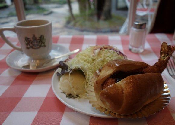 限定メニューも!京都に来たら外せない老舗喫茶店『イノダコーヒ 本店』