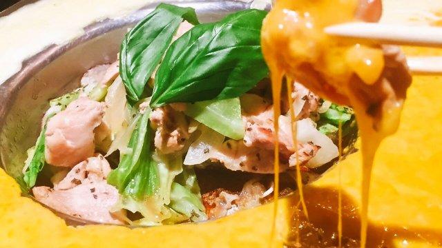 チーズ好きは急げ!話題の「チーズタッカルビが0円」で食べられるお店