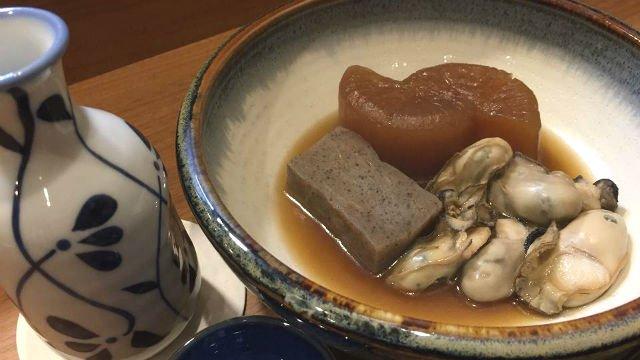 食べ過ぎ注意!大阪炊きの絶品だしが旨い、店主のこだわりが光るおでん