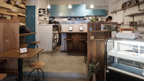 ランチやディナーも!名古屋で人気のタルト専門店のカフェがOPEN