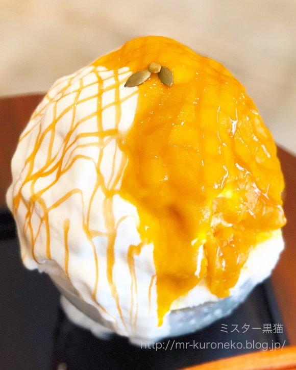 【かき氷 重義】あの「茶香」のふわふわパンケーキがフレンチトーストに