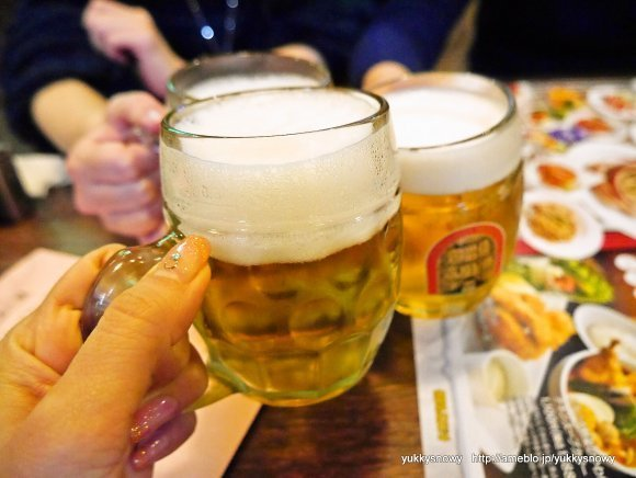 【期間限定】お酒キュレーターに美味しいお店をチャットで相談しよう!