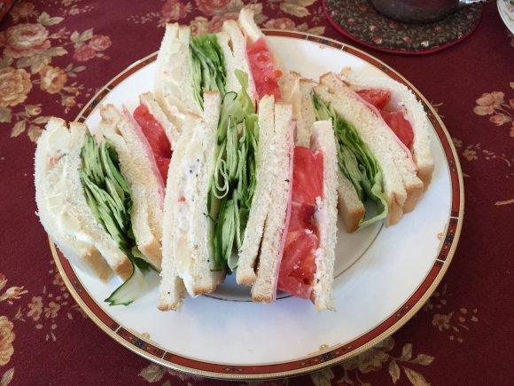 サンドイッチを侮る事なかれ!必ず食べたくなる絶品サンド9選