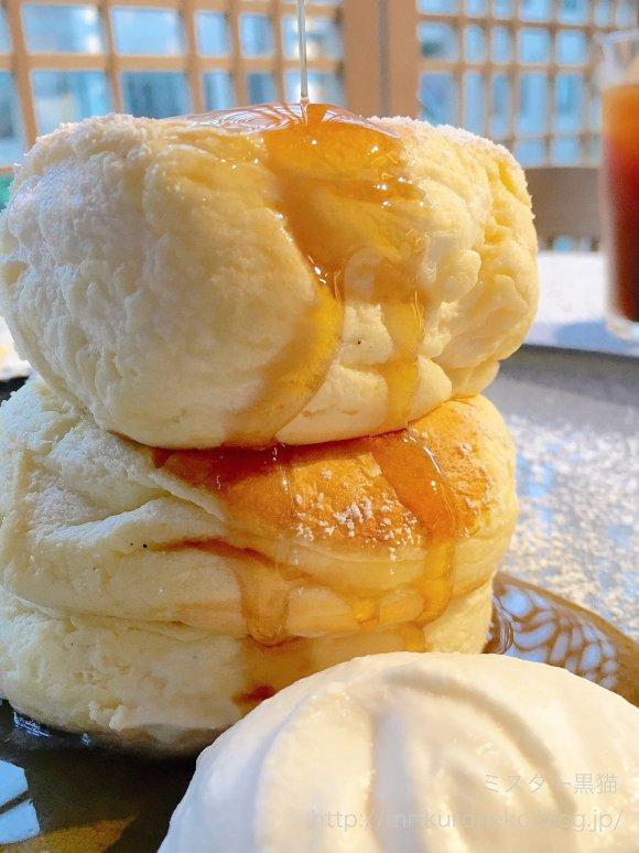 マニアを魅了するパンケーキも!原宿エリアで覚えておくと便利なカフェ