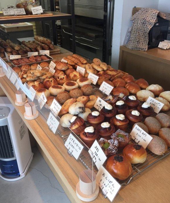 関西人はパンが好き!パン通がおすすめする関西パン名店6記事