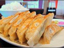 【無限餃子】時間制限ナシ!税込1,500円で餃子食べ放題な中華料理店