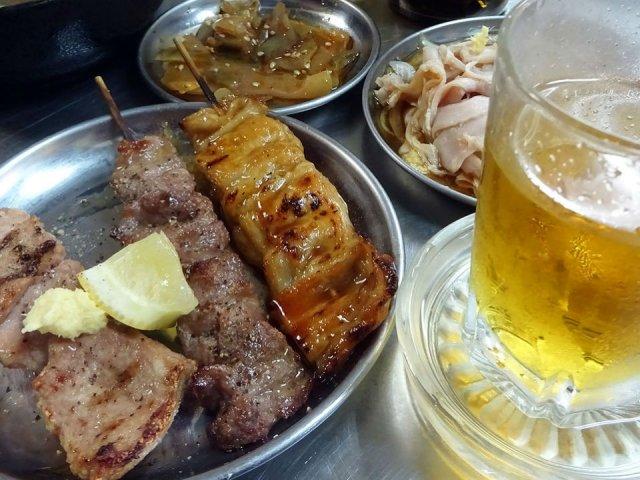 串焼きに鉄板焼き・焼肉!大阪・兵庫でホルモンが楽しめる安ウマ酒場8軒