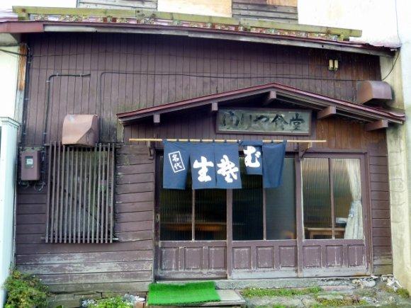 創業1946年!知る人ぞ知る札幌の老舗食堂「ゆりや食堂」でラーメンを