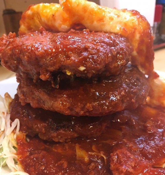 ステーキにデカ盛りハンバーグも!都内でガッツリ系肉料理が楽しめるお店