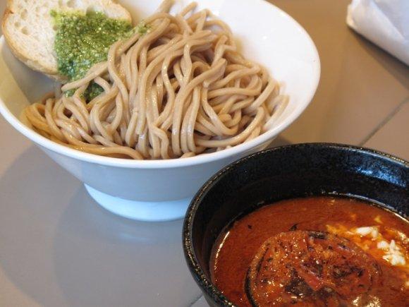 【新宿つけ麺】自家製麺だけ厳選!駅周辺で絶対おすすめな5軒