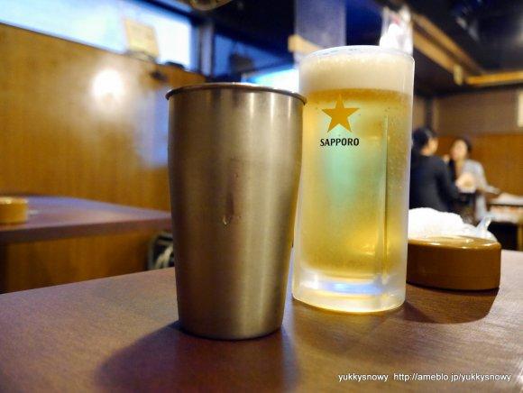 ビールが210円以内!お財布に優しい都心の超激安居酒屋6店