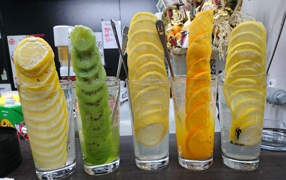 季節のフルーツが楽しめる!フルーツカクテル・サワーが美味しいお店6選