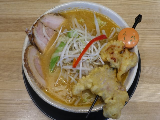 寒い夜にピッタリ!大阪市内で「心温まるラーメン」が味わえる新店3軒