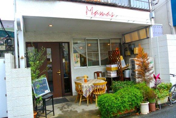 【青山一丁目】路地裏の名物マダムの店で懐かしの洋食ランチ!