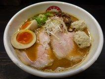 ラーメン通なら見逃せない!大阪・梅田界隈で食べておきたいラーメン5選