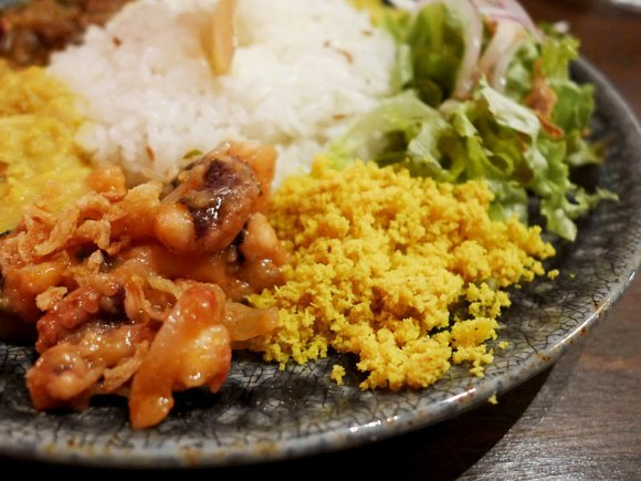 大阪のカレー文化はやっぱり凄い!個性派から新ジャンルまで名店記事6選