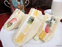 極上の食パンやパンダケーキも!関西地方の注目パン屋・カフェ情報