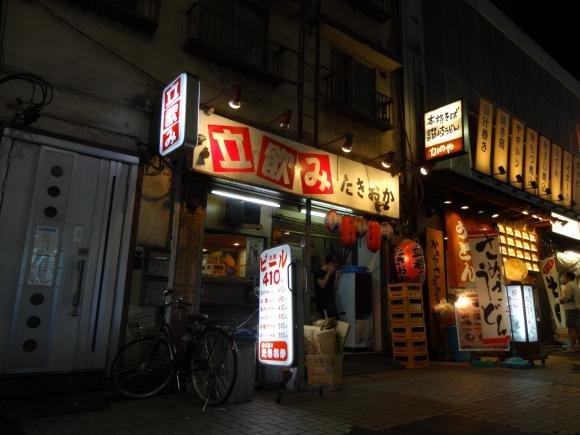 せんべろ天国・上野でおすすめ!立ち飲みや朝飲みなど魅力的な酒場